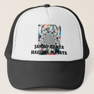 Hakuna Matata Beautiful Hat