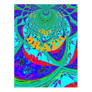 Hakuna Matata Brazil Festival colors.png Postcard