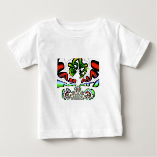 Hakuna Matata Brazil Gift Baby T-Shirt