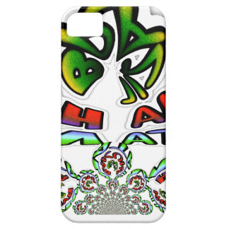 Hakuna Matata Brazil Gift iPhone SE/5/5s Case