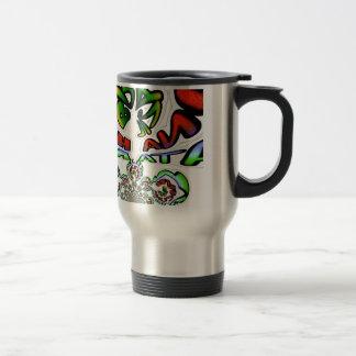 Hakuna Matata Brazil Gift 15 Oz Stainless Steel Travel Mug