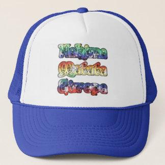 Hakuna Matata Europe, Customize Product Trucker Hat