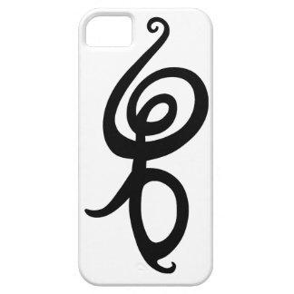 Hakuna Matata iPhone 5 Funda