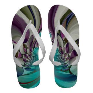 Hakuna Matata Gifts Angelic footwear Flip Sandals