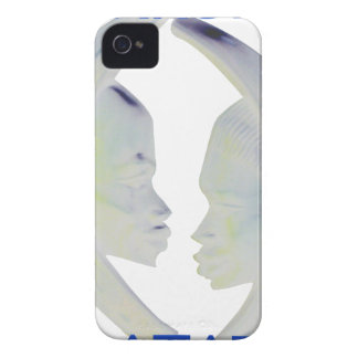 Hakuna Matata Gifts Save that perfect date iPhone 4 Cover