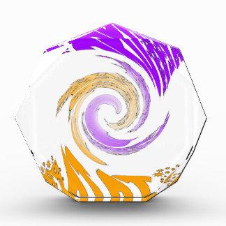 Hakuna Matata Gifts stars.png Acrylic Award