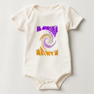 Hakuna Matata Gifts stars.png Baby Bodysuit