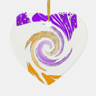 Hakuna Matata Gifts stars.png Ceramic Ornament
