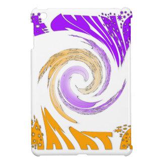 Hakuna Matata Gifts stars.png iPad Mini Case