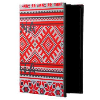Hakuna Matata Graphic Text Art Design iPad Case