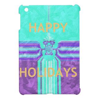 Hakuna Matata Happy Holidays iPad Mini Cases
