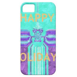 Hakuna Matata Happy Holidays iPhone SE/5/5s Case