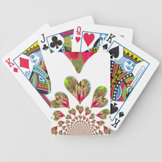 Hakuna Matata Humanitarian Day the World Needs Mor Bicycle Playing Cards