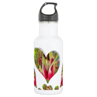 Hakuna Matata Humanitarian Day the World Needs Mor 18oz Water Bottle