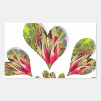 Hakuna Matata Humanitarian Day the World Needs Mor Rectangular Sticker
