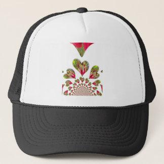 Hakuna Matata Humanitarian Day the World Needs Mor Trucker Hat