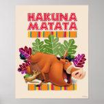 Hakuna Matata Impresiones
