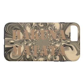 Hakuna Matata iPhone 7 Plus Case