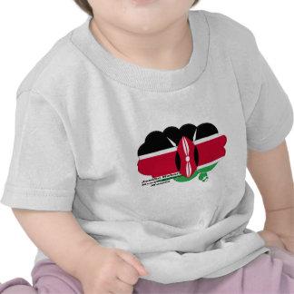 Hakuna Matata Jambo Habari Camisetas