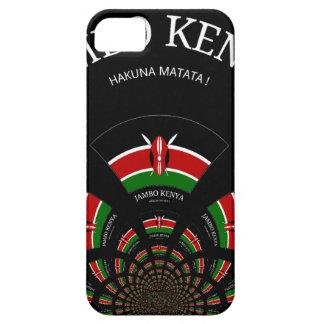 Hakuna Matata Jambo Kenya iPhone SE/5/5s Case