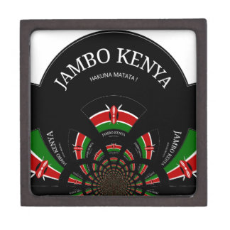 Hakuna Matata Jambo Kenya Premium Gift Boxes