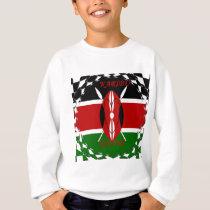 Hakuna matata Karibu Kenya Sweatshirt