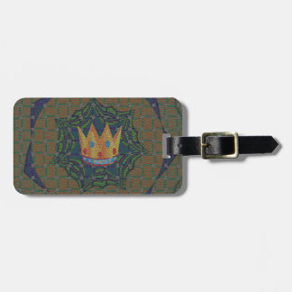 Hakuna matata keep it Simple Bag Tags