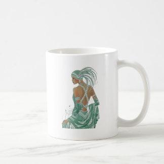 Hakuna Matata Ladies Going Green.png Coffee Mug