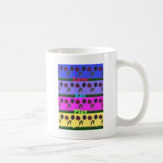 Hakuna Matata Love Eat Play.png Coffee Mug