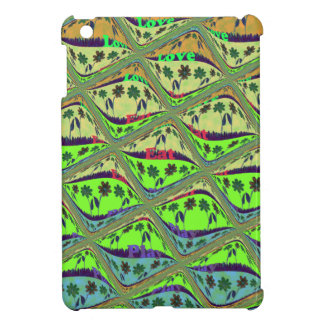 Hakuna matata Love Island Cover For The iPad Mini