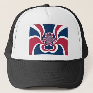 Hakuna Matata Lovely Traditional  Design Trucker Hat