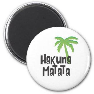 Hakuna Matata Magnets