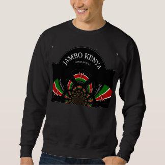 Hakuna Matata Men's Basic Sweatshirt