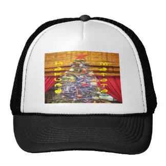 Hakuna Matata Merry Christmas & a Happy New Year.p Trucker Hat