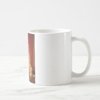 Hakuna Matata Merry Christmas white Mug