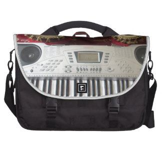 Hakuna Matata Music Makers.JPG Laptop Bags