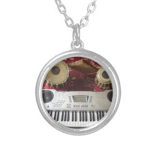 Hakuna Matata Music Makers.JPG Custom Necklace