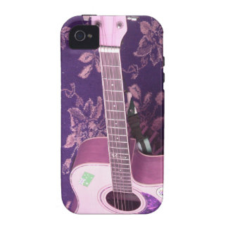 Hakuna Matata Music My Blood. Vibe iPhone 4 Cases
