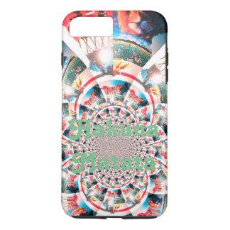 Hakuna Matata No Worries No Problem no Hustles iPhone 7 Plus Case