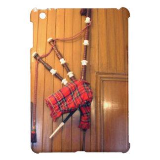 Hakuna Matata Scotland Musical bagpipe Gifts.png Case For The iPad Mini