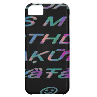 Hakuna Matata Today is my birthday Hakuna Matata Z iPhone 5C Cover