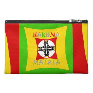 Hakuna Matata urban fantastic latest design Travel Accessory Bags