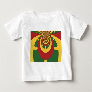 Hakuna Matata Vintage COOL RETRO jamaicas Rastas Baby T-Shirt