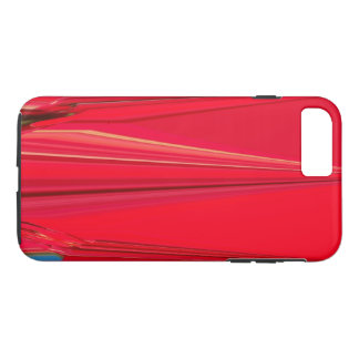 Hakuna Matata Vintage lovely Pretty unique red iPhone 7 Plus Case