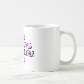 Hakuna Matata we need our Girls Pronto Coffee Mug