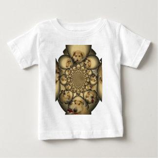 Hakuna Matta Puppies and Dogs infinity amazing sty Baby T-Shirt