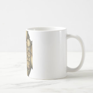 Hakuna Matta Puppies and Dogs infinity amazing sty Coffee Mug