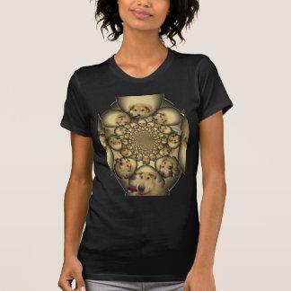 Hakuna Matta Puppies and Dogs infinity amazing sty T-Shirt