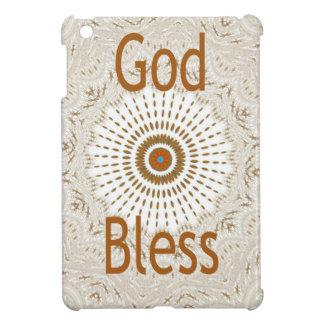 Hakuna Mtata God Bless iPad Mini Covers