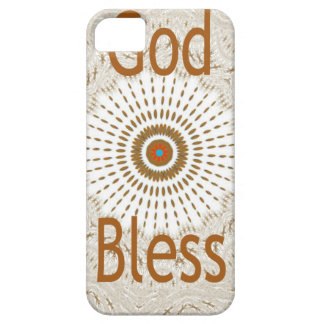 Hakuna Mtata God Bless iPhone SE/5/5s Case
